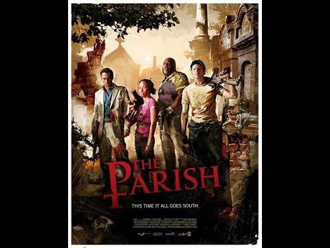 Left 4 Dead 2: The Parish part 1 (Expert) (German)