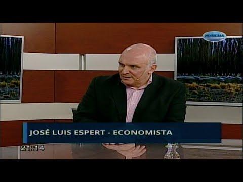 """José Luis Espert en """"Rural noticias"""" con Carlos Etchepare el 28 de Octubre de 2018"""
