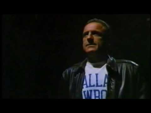 Spacecop L.A. 1991 - Trailer (1988)