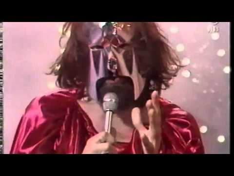 The Crazy World of Arthur Brown - Fire - 1975