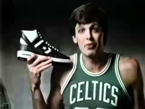 Converse | Larry Bird - Magic Johnson - Isiah Thomas - Bernard King - Kevin McHale