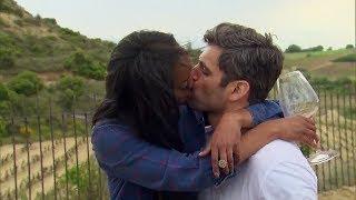 The Bachelorette Rachel & Peter Fantasy Overnight Date - Part 2