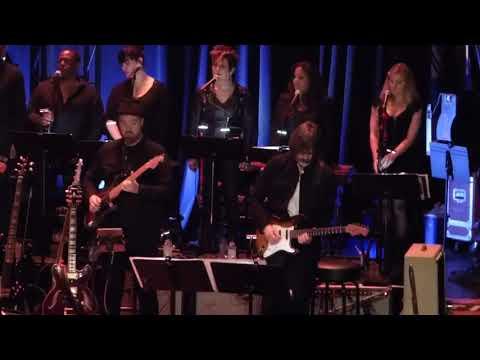 Love Rocks ft Donald Fagen ~ Aja 3-15-18 Beacon Theatre, NYC