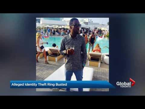 Nigerian fraudster caught in Canada
