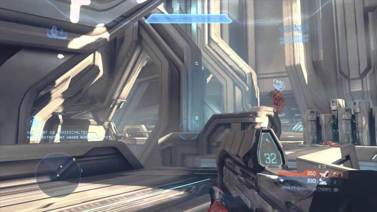Halo 4 - Halopedia, the Halo encyclopedia