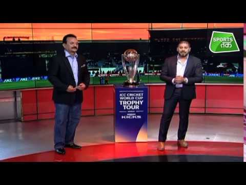 Aaj Tak Show: Virat's Team India Can Win World Cup 2019 | Sports Tak Mp3