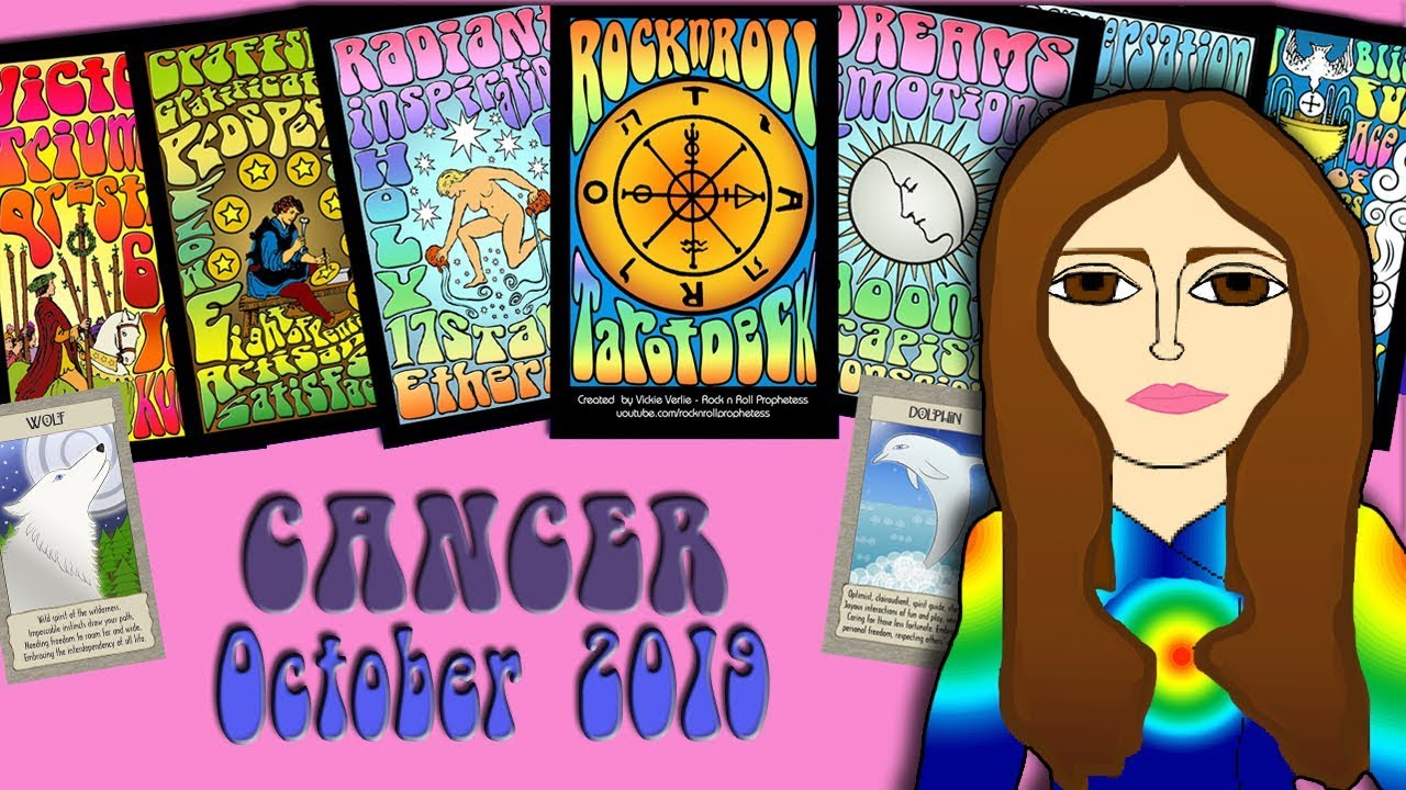 cancer march 2020 tarot psychic reading forecast predictions free