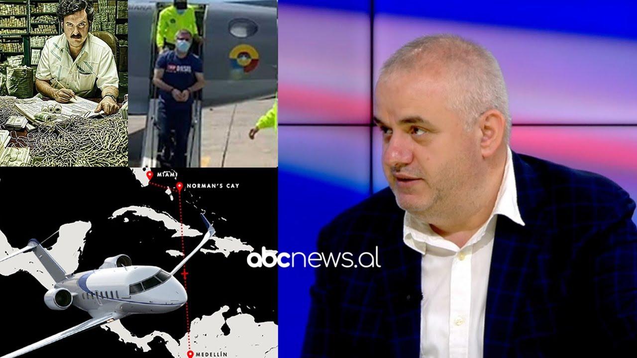 """Download Kartelet shqiptare ne bote, Hoxha: Rruget e trafikut dhe """"Eskobari"""" shqiptar në Kolumbi"""