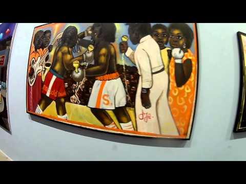 EXPO CARTIER CONGO 1926-2015