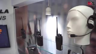 Avanza Motorola Solutions en radiocomunicación para seguridad pública y privada