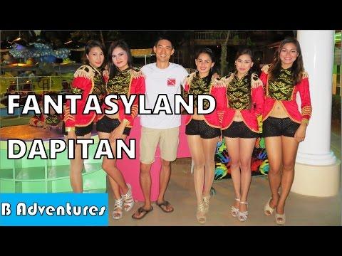 Dapitan: Fantasyland Park + Filipinas, Mindanao Philippines S2 Ep24