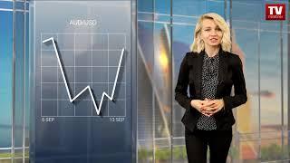 InstaForex tv news: USD struggling for gains  (13.09.2018)