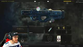 NEVER RELOAD AGAIN 600 Round quotBELT FEDquot SMG Black Ops 4 Beta Gameplay