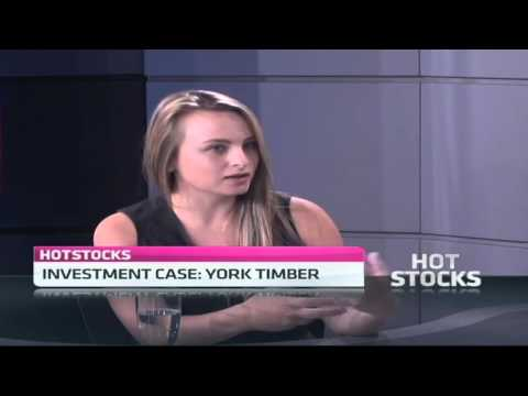 York Timber - Hot or Not