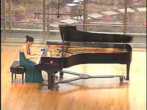 Chopin sonata No.2 Mvt I