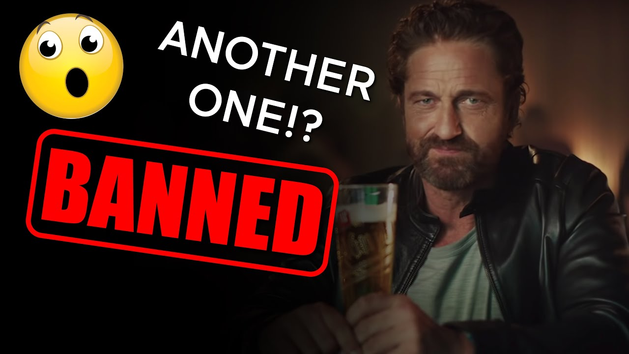 The Other BANNED Windhoek Ad | Windhoek | Keep it Real 2