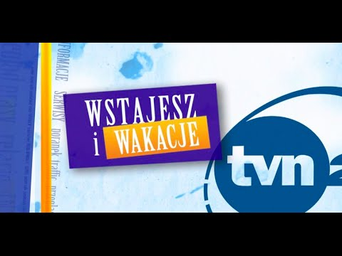 TVN 24 Poranek