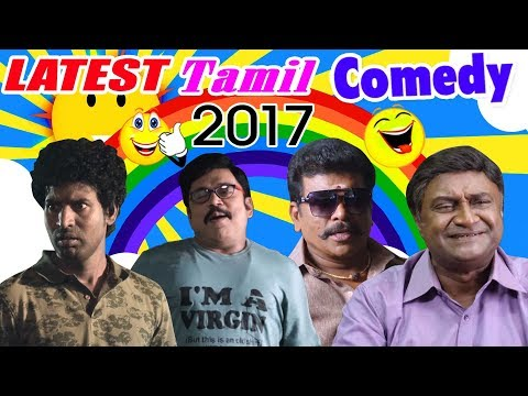 Latest Comedy Collection 2017 | Tamil Comedy Scene 2017 | Vol 2 | Soori | Thambi Ramaiah | Parthiban