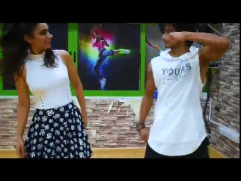 Socha Hai I Baadshaho Song | Emraan Hashmi | Esha Gupta | Dance Choreography |