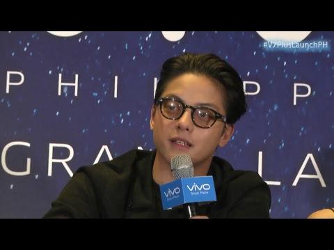 Vivo Philippines Live Press Conference
