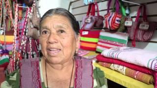 La Casa de las Artesanías de Oaxaca. Artesanía con espíritu.
