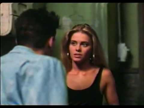 Blown Away (1992) Trailer - Nicole Eggert
