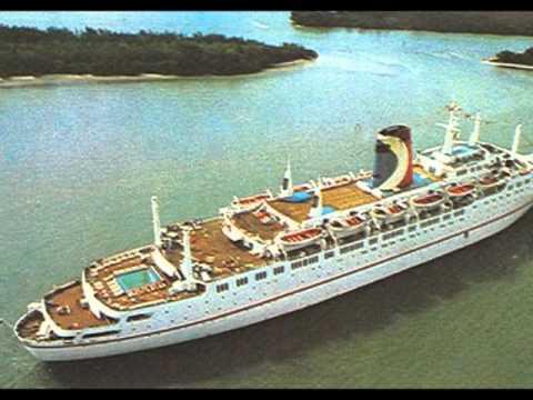 Ss Mardi Gras Carnival Cruises Something Steeldrums Youtube