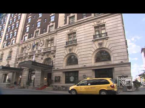 10 Buildings: The Seelbach And 21C Museum Hotels | Louisville Life | KET