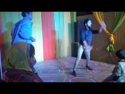 Dance Video Chhote Chhote Peg chal kudiye ni chal ho taiyar full hd dance video
