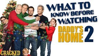 What to Know Before Watching Daddy
