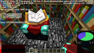 Pixel's Guide to Enchantments (1.9 PR4) - Click the annotation for the updated video