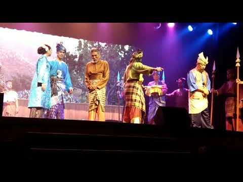 'TUN FATIMAH' LAKONAN MAYA, REMY & ASYRAF SENTUH PERASAAN