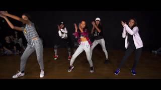 Bad Bunny feat. Drake - Mia (Choreography) by Cyutz