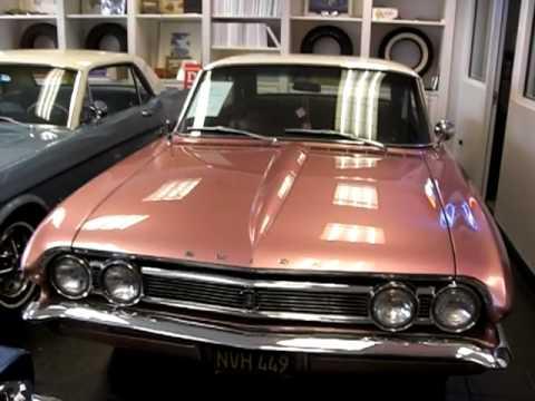 1962 Buick Skylark Doovi