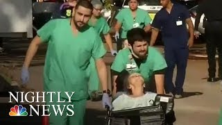 At Least Eight Dead At Florida Nursing Home After Irma Cut Power | NBC Nightly News