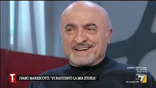 L'attore Ivano Marescotti a Tagadà: