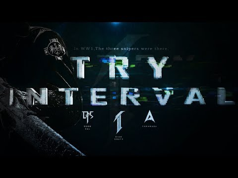 """[BF1] """"TRY INTERVAL"""" -A Battlefield 1 Sniping Tritage thumbnail"""