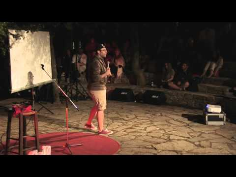 Stand Up Comedy | Maliatsis, Mikeius, Jeremy | TEDxAnogeia