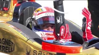 2016 Toyota Grand Prix of Long Beach Qualifying Highlights