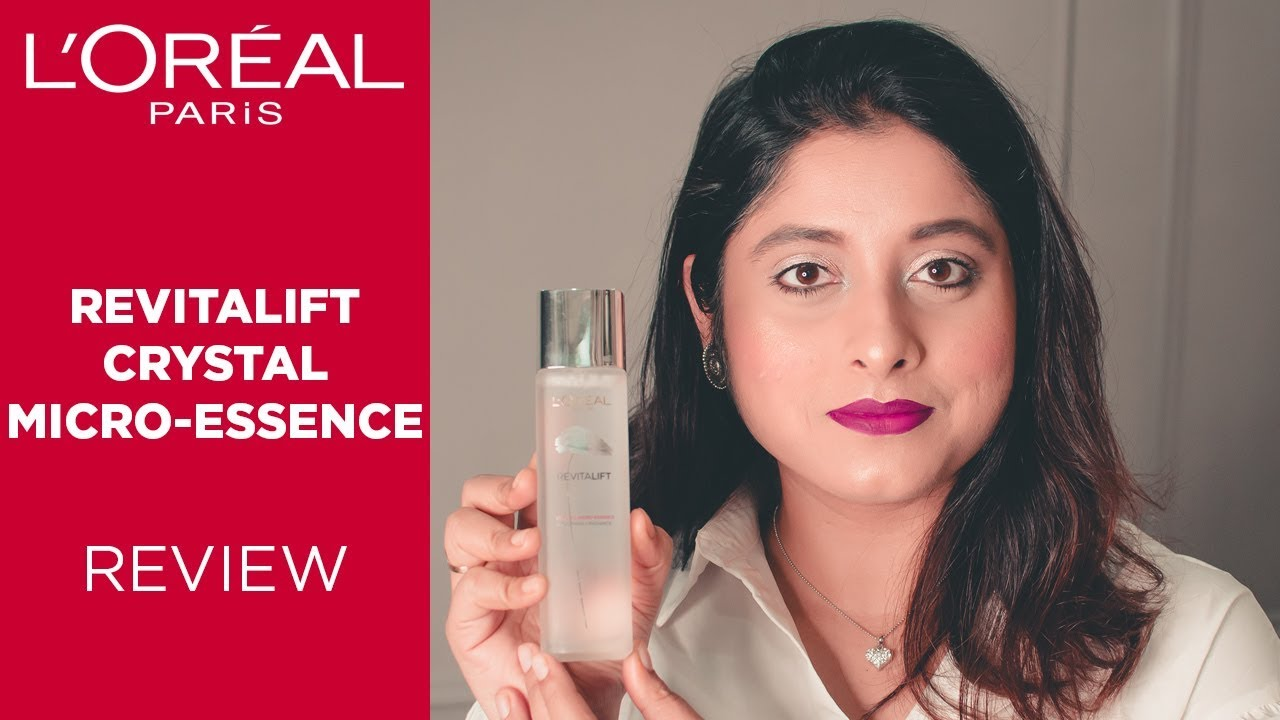 Micro essence is better than a serum! Here's why!