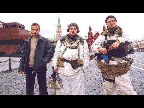 ФИЛЬМ ЖИВОЙ.2006 ГОД (БЕЗ ЦЕНЗУРЫ)