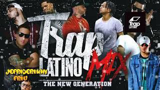 Trap LATINO Mix (Lo Mas VISTO del Momento VOL. 4) [NUEVOS EXITOS] 2017-2018