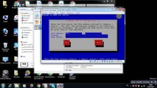 Telefonía IP Asterisk Instalación de AsteriskNow en Ubuntu