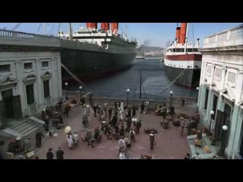 Boardwalk Empire Special Effects en streaming