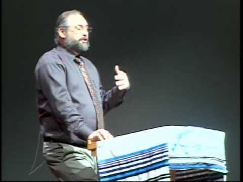 "December 17, 2011: Shabbat Teaching - Vayeshev -- ""And He Dwelt"""