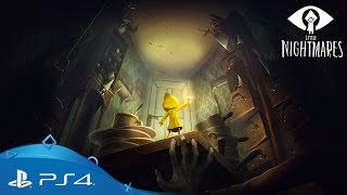 Top PlayStation Games | Little Nightmares - Trailer
