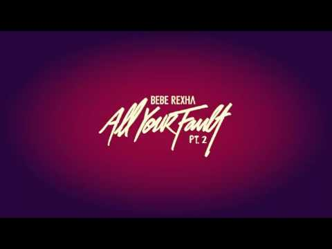 Bebe Rexha - The Way I Are (Dance With Somebody) (Solo Version)