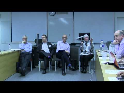 Internet Governance - The Year of Institutional Evolution