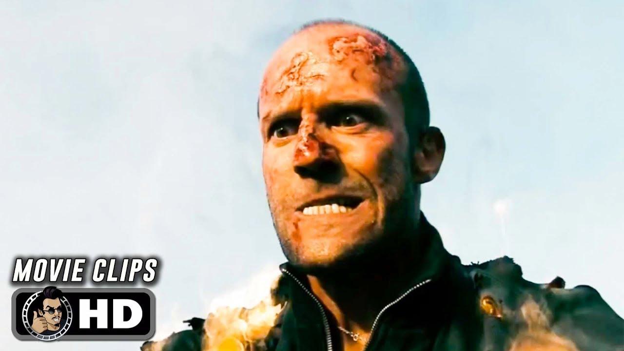 Download CRANK 2: HIGH VOLTAGE Clips (2009) Jason Statham