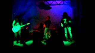 Souljunk - Them Bones (At Black Jack - 14/09/13)